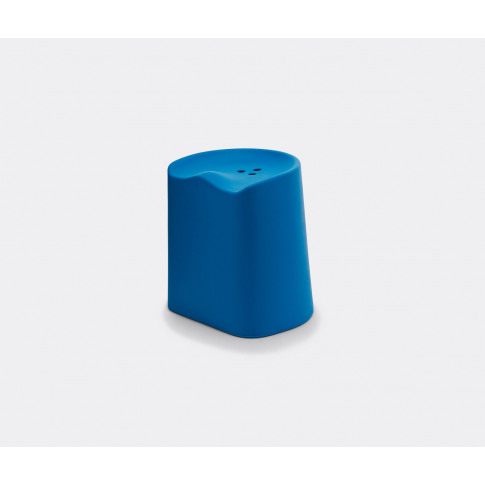 Established & Sons Furniture - 'Butt' Stool, Blue In...