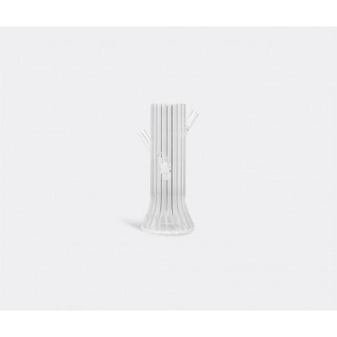 Hands On Design Vases - 'Ent' Vase, Small In Transpa...