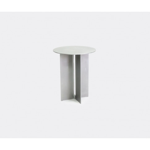 New Format Studio Furniture - 'Mers' side table, sat...