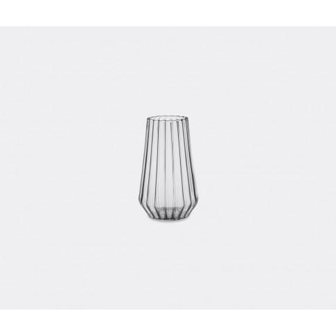 Fferrone Design Vases - 'Stella' Vase, Medium In Tra...