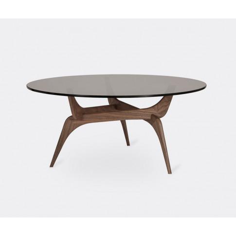Brdr. Krüger Furniture - 'Triiio' Coffee Table In Br...