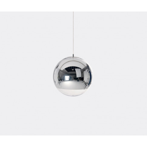 Tom Dixon Lighting - 'Mirror Ball' Pendant Light, 40...