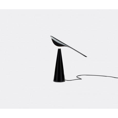 Established & Sons Lighting - 'Tiki' Table Lamp, Bla...