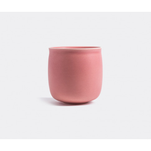 Raawii Vases - Vase, Young Rose In Young Rose Earten...