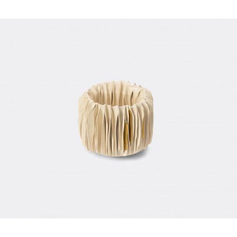 Visionnaire Vases - 'White Corals' Vase, Medium In W...