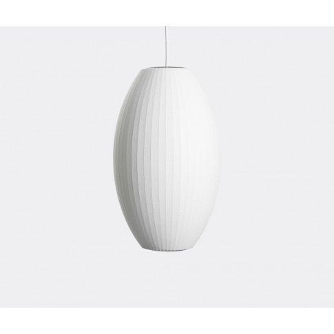 Hay Lighting - 'Nelson Cigar Bubble' Pendant Light, ...