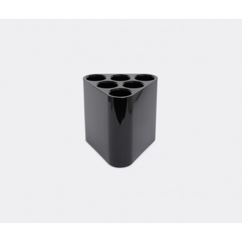Magis Furniture - 'Poppins' Umbrella Stand, Black In...