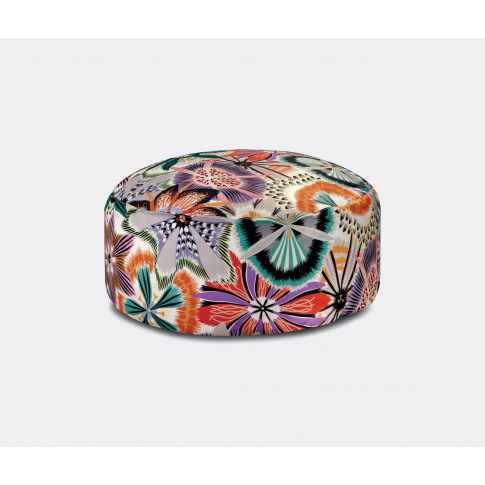 Missonihome Seating - 'Passiflora Giant' Pouf, Large...