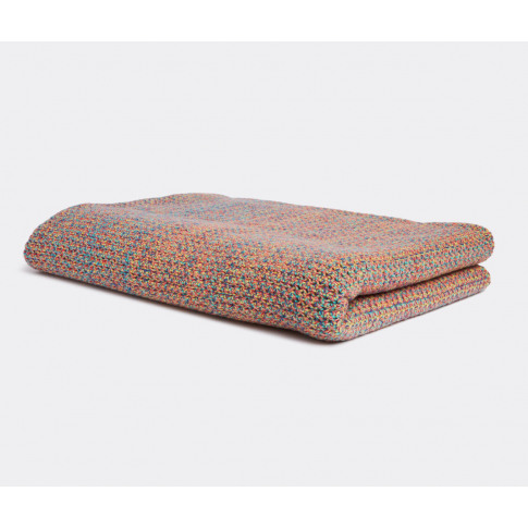 E15 Textile And Rugs - 'Ac03 Rete Calipso' Blanket I...