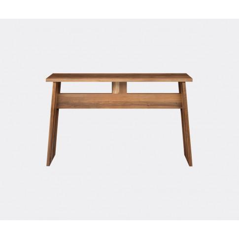 E15 Furniture - 'Dc04 Drayton' Sideboard In Brown Oi...