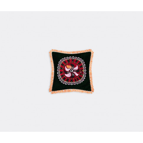 La Doublej Textile And Rugs - 'Baby Artemis' Cushion...