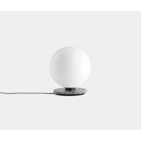 Menu Lighting - 'TR Bulb' table and wall lamp, shiny...