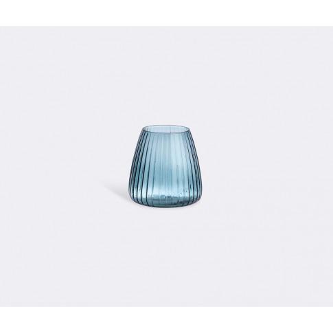 Xlboom Vases - 'Dim' Vase, S, Blue Grey In Blue Grey...