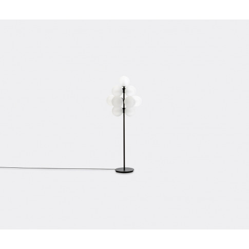 Pulpo Lighting - 'Stellar' Floor Lamp, Large In Tran...