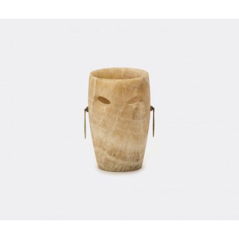 Nero Design Gallery Vases - 'Nana' Vase, Bronze In Y...
