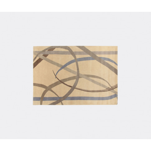 Amini Carpets Rugs - 'Lettera' Rug, Grey In Grey Wool