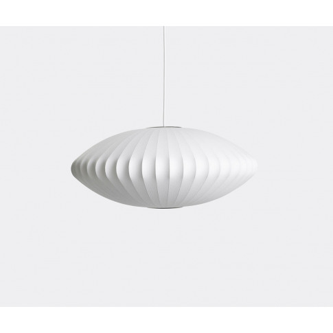 Hay Lighting - 'Nelson Saucer Bubble' Pendant Light,...