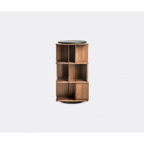 Poltrona Frau Room Organising - 'Turner' Bookcase In...