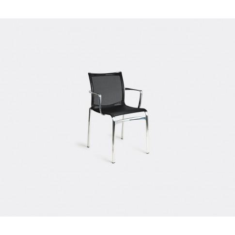 Alias Seating - 'Bigframe 44' Armchair, Aluminium In...