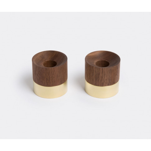 Shibui Candlelight And Scents - 'Ring' Candlestick, ...