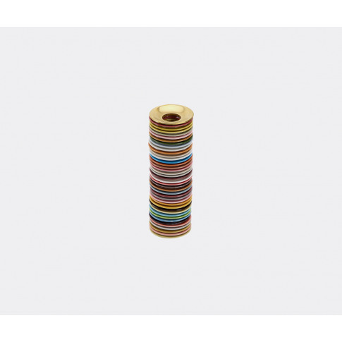 1882 Ltd Vases - 'Stack' Tall Dipping Bowl In Multi-...