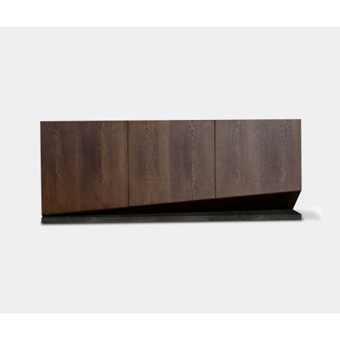 Ikonik Home Furniture - 'Brinkk' Sideboard, Quartz S...