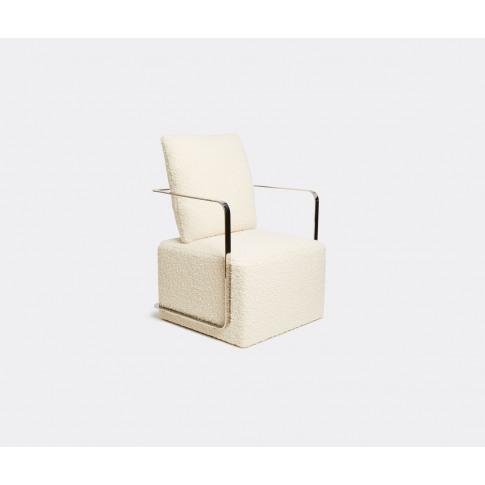 Marta Sala Éditions Furniture - 'P6 Silla' Armchair ...