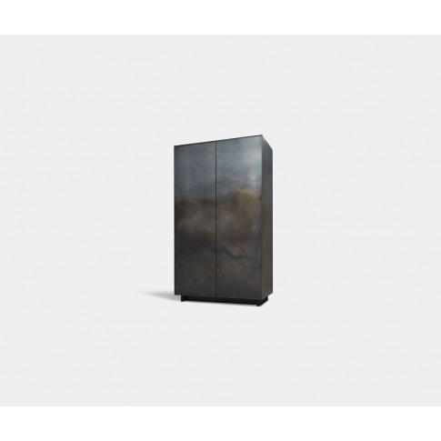 De Castelli Room Organising - 'Marea' Cabinet, Iron ...