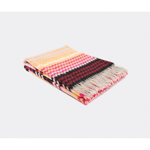 Missonihome Textile And Wallpaper - 'Humbert' Throw,...