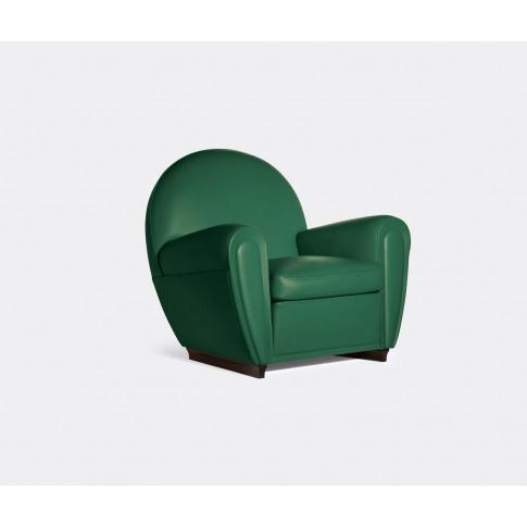 Poltrona Frau Seating - 'Vanity Fair Xc' Armchair, V...