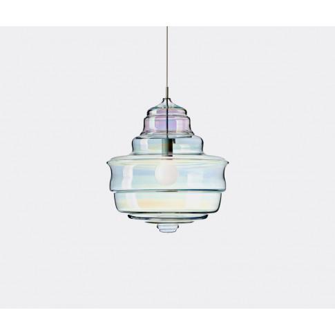 Lasvit Lighting - 'Palais Garnier' Pendant Lamp In I...