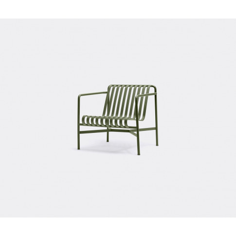 Hay Furniture - 'Palissade' Lounge Chair, Low In Oli...