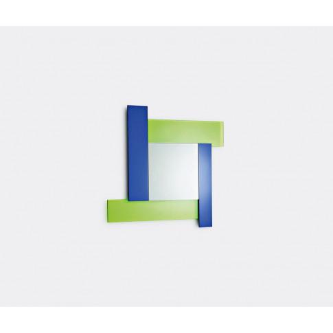 Glas Italia Mirrors And Clocks - 'Dioniso 2' Mirror ...