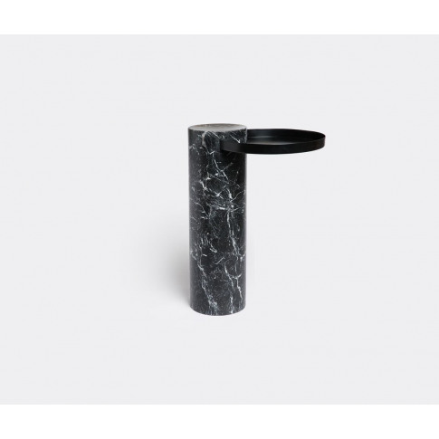 La Chance Furniture - 'Salute' Side Table, High In B...