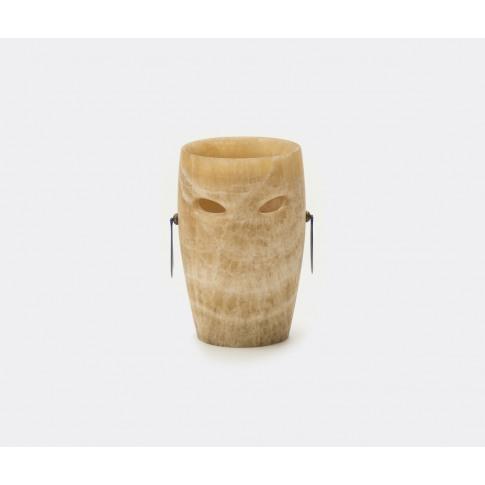 Nero Design Gallery Vases - 'Nana' Vase, Blue In Yel...