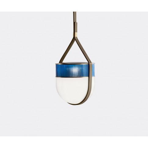 Poltrona Frau Lighting - 'Xi' Pendant Lamp In Light ...