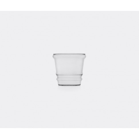 Ichendorf Milano Vases - 'Boboli' Vase In Transparen...