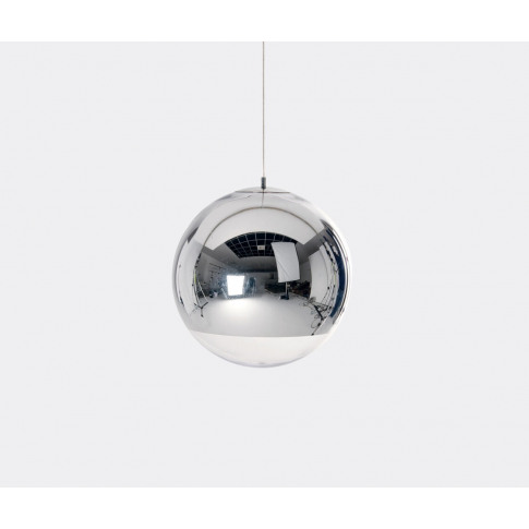 Tom Dixon Lighting - 'Mirror Ball' Pendant Light, 50...