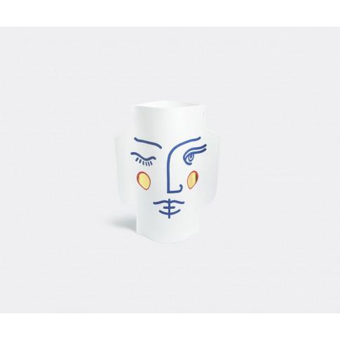 Octaevo Vases - 'Janus' Paper Vase In Various Colors...