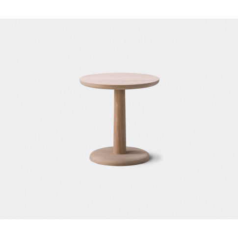 Fredericia Furniture Furniture - 'Pon' Coffee Table Soap, Large In Soap, Treated Oak