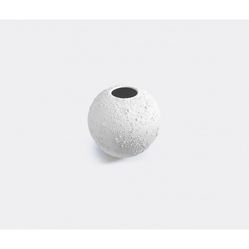 Sophie Dries Architect Vases - 'Snow' Vase In White ...