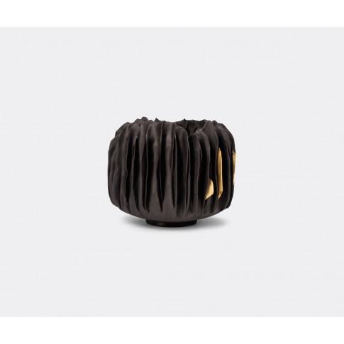 Visionnaire Vases - 'Black Corals' Vase, Medium In B...