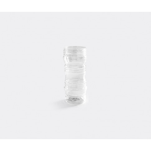 Serax Vases - 'Relief' Vase, Small In Transparent Bo...