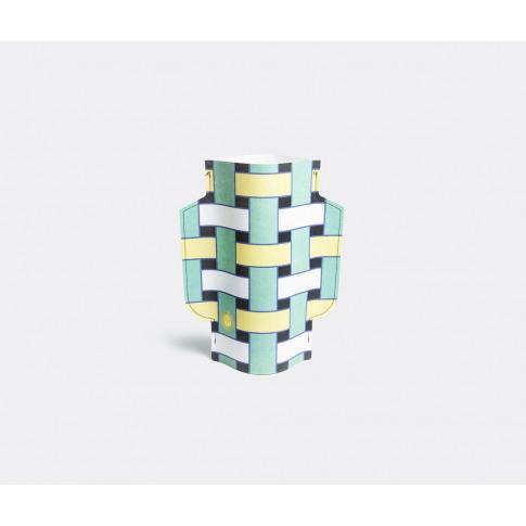 Octaevo Vases - 'Artesania' Paper Vase In Various Co...