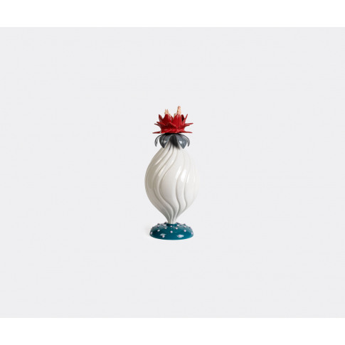 Bitossi Home Vases - 'Amphora' Vase, White In White ...