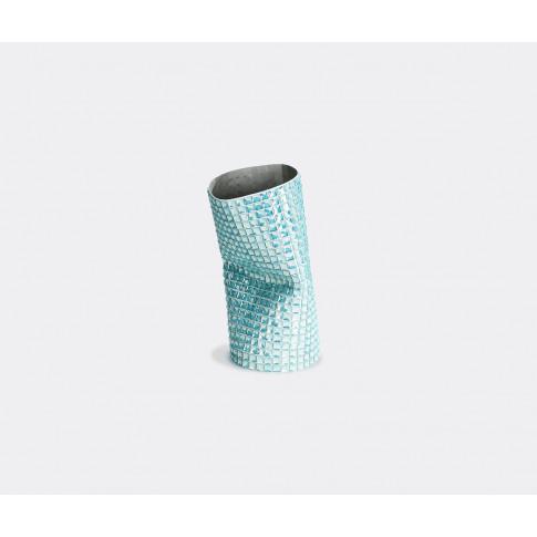 Atelier Swarovski Vases - 'Brillo' Vessel, Large In ...