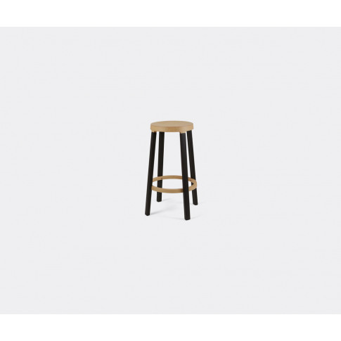 Established & Sons Seating - 'Step' Stool, Short In ...
