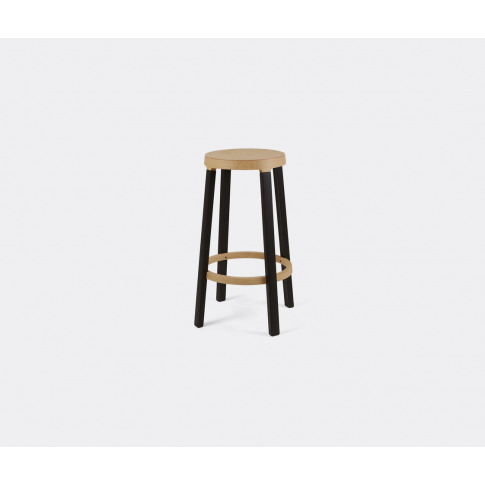 Established & Sons Furniture - 'Step' Stool, Tall In...