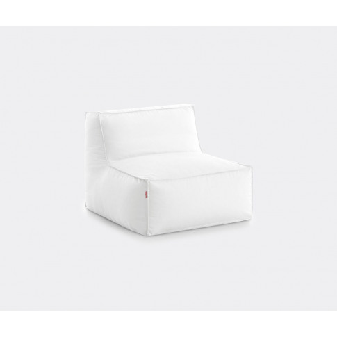 Diabla Seating - 'Mareta' Lounge Chair In White Outd...