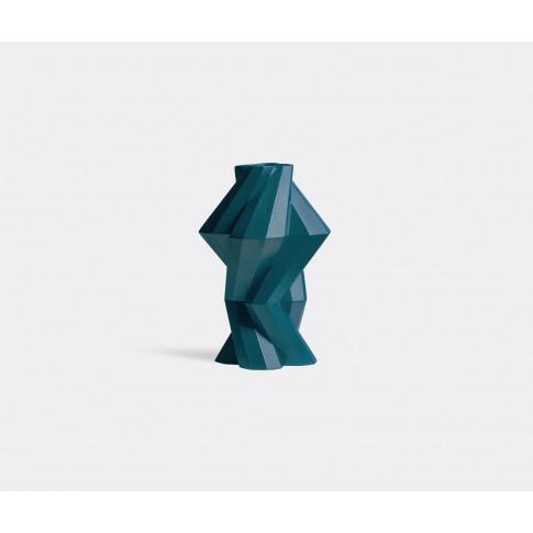 Bohinc Studio Vases - 'Fortress Column' vase in Petr...